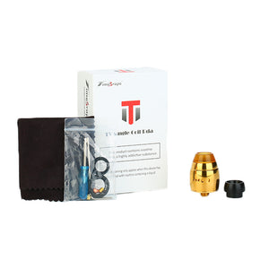 Timesvape TV BF Rebuildable Atomizers