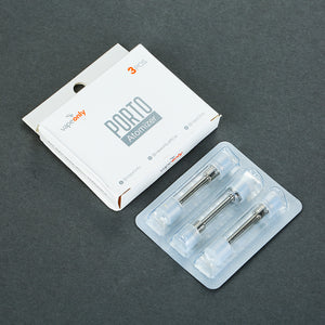 VapeOnly Porto PCC Cartridge 1ml 3pcs
