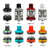 WISMEC AMOR NS Pro tank All Colours