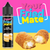 Your Fried Mate | Big Boy Cloudz | Banana Sponge cake E Juice | E-Liquid | Vapelink Australia