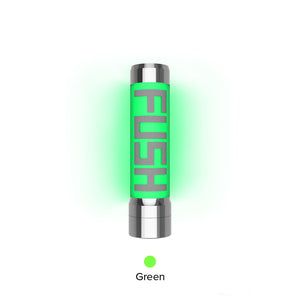 Acrohm Fush Semi-Mech LED Tube Mod