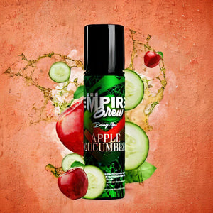 Apple Cucumber by Empire Brew vape juice australia