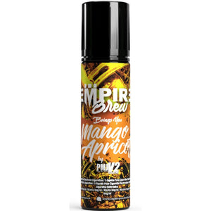 Mango Apricot by Empire Brew vape juice