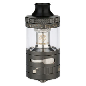 Steam Crave Aromamizer Supreme V2 REBUILDABLE DRIPPING Cartomizer / TankS (RDTA) 5ml