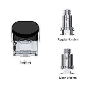 SMOK Nord Replacement Pod 3ml
