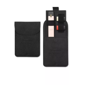 Portable PU Pocket Case for Myle & JUUL and most compact Pods