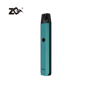 New ZQ Xtal Pod System One of the Best Pod kits Available Now at Vapelink Only