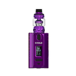 Uwell Evdilo 200W Kit With Valyrian II Tank Atomizer 6ml