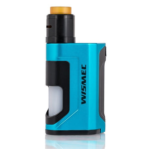 WISMEC Luxotic DF 200W Squonk Kit with Guillotine V2