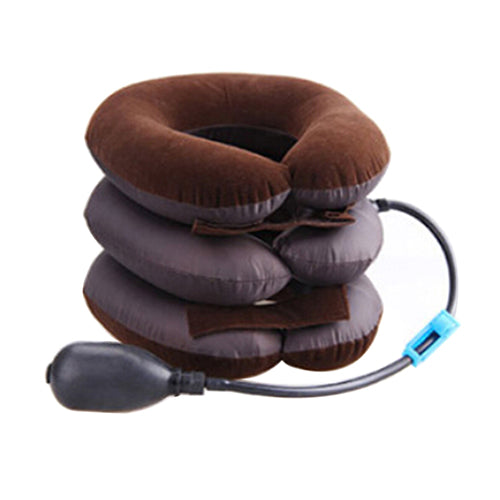Relaxation Neck Stretcher