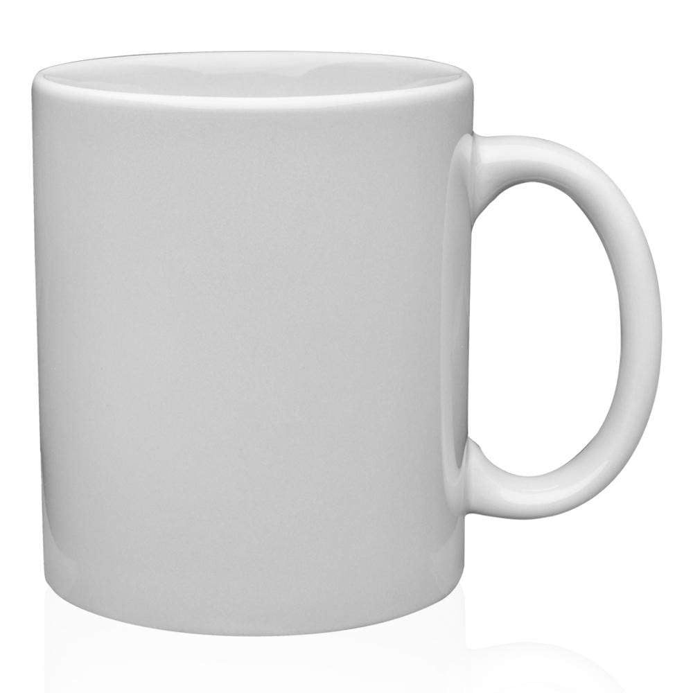 CXN Customs Topanga Custom White 11 oz. Mug