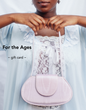 For the Ages Gift Card