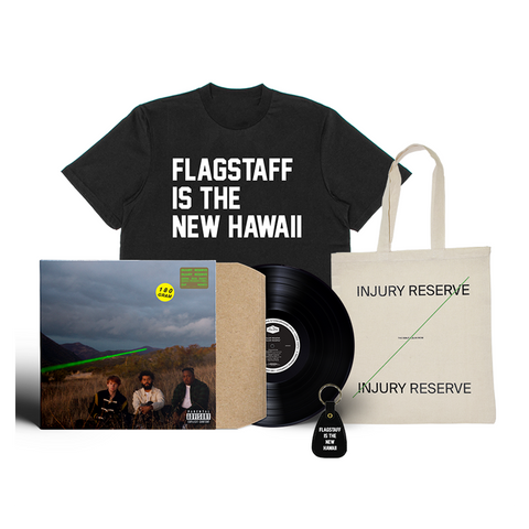 LP Deluxe Bundle