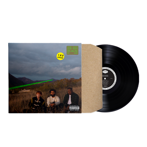 Injury Reserve 180g LP + Digital Album