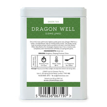 Load image into Gallery viewer, Dragon Well (Long Jing)