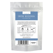Load image into Gallery viewer, Iron Buddha (Tie Guan Yin)
