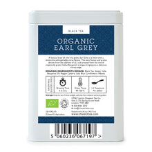 Load image into Gallery viewer, Earl Grey Organic