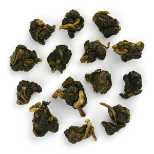 Taiwan Milk Oolong (Jian Xuan Silk)