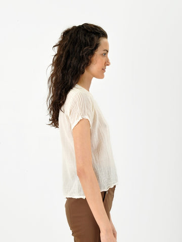 Alexandra Cassaniti Sustainable Tee