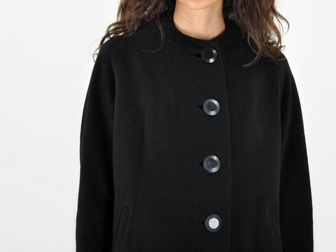 Vintage Arnold Constable Wool Coat
