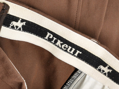 Pikeur Knee Patch RIding Pants