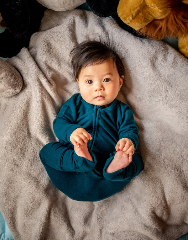 Baby Onesies Organic Baby Clothes Sustainable Fashion