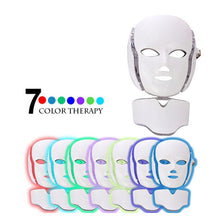 LED Mask Light Therapy Mask - Evolou