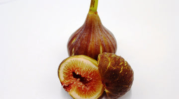 Fresh figs available at The Figgery and Hawke's Bay Farmers' Markets