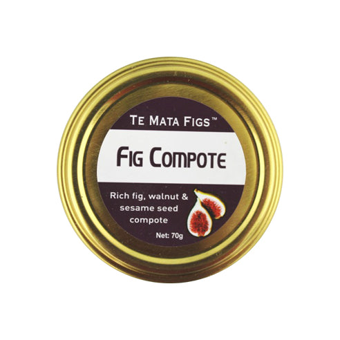 Fig Compote