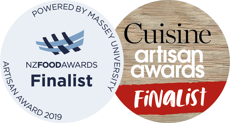 Fig Molasses - Finalist in 2 categories - 2019 New Zealand Food Awards