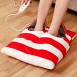 Foot & Hand Warmer Heating Cushion