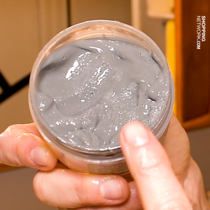 Carbonated Bubble Clay Face Mask