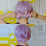 Easy Hair Bun Maker