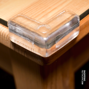 Table Edge Protectors For Babies and Toddlers
