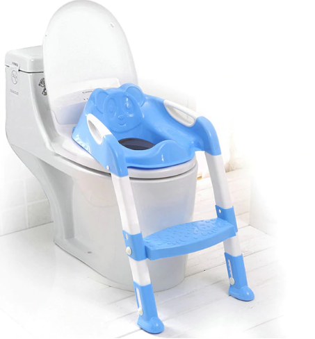 Varied Toilet Training Seats and Potties for Babies And Toddlers
