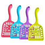 Plastic Shovel Pets Waste Cleaning Tray