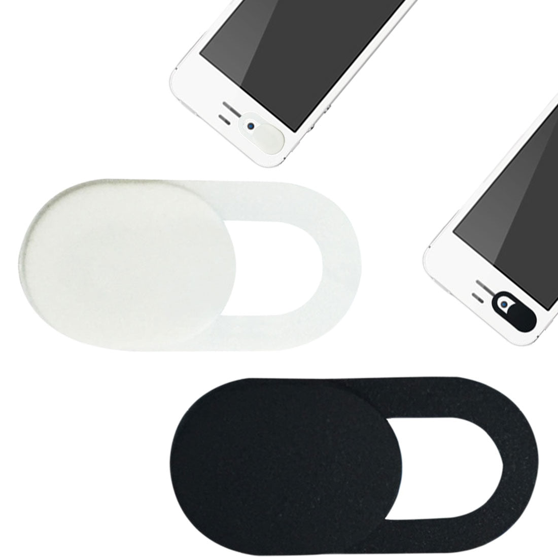 Webcam Privacy Cover For Phones, Tablets, Laptops