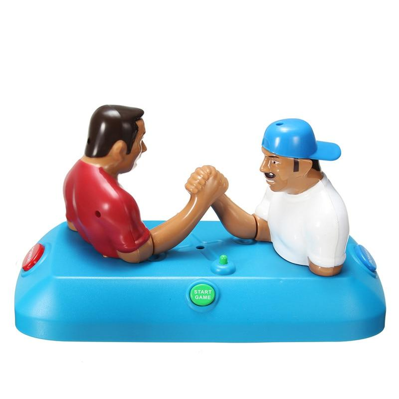 Awesome Arm Wrestling Mania Interactive Game/Toy