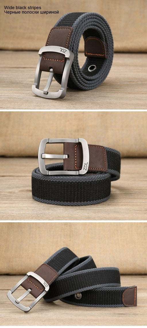 MEDYLA Military Grade Tactical Belt
