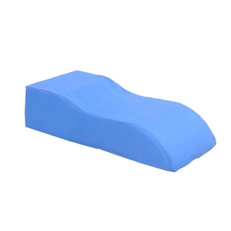 KAYIYO S Foam Leg Rest & Bed Wedge Pillow for Leg Elevation