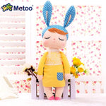 Plush Soft Toy Baby Girl Doll