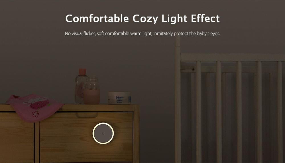 Mijia LED Motion Sensor Night Light with IR Remote Control
