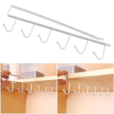 Kitchen Storage Rack Hanger Chest Storage shelf Bathroom Organizer Holder Kitchen Storage Rack Cupboard Shelf Hanging Hook
