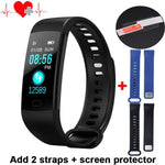 Health Management Smart Fitness Band