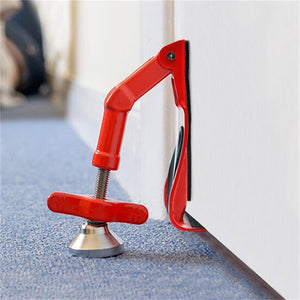 DoorStopper - A Universal Door Locker