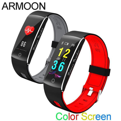 Armoon F10 Waterproof Sleep Monitor & Fitness Tracker