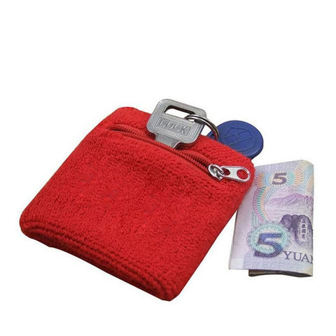 Cycling / Running Wrist Wallet