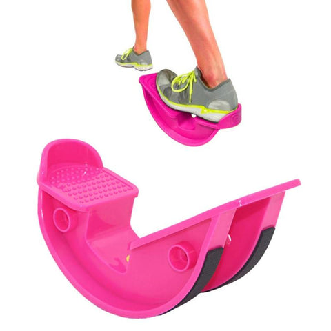 The Original Foot Rocker - Stretch and Strengthen your Calf, Foot, Ankles, and Achilles