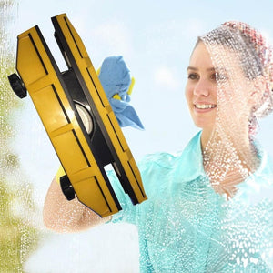 Clean Rite Magnetic Window Cleaner