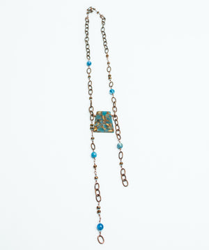 Aztec Necklace